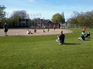Juniortræning - maj 2012 c